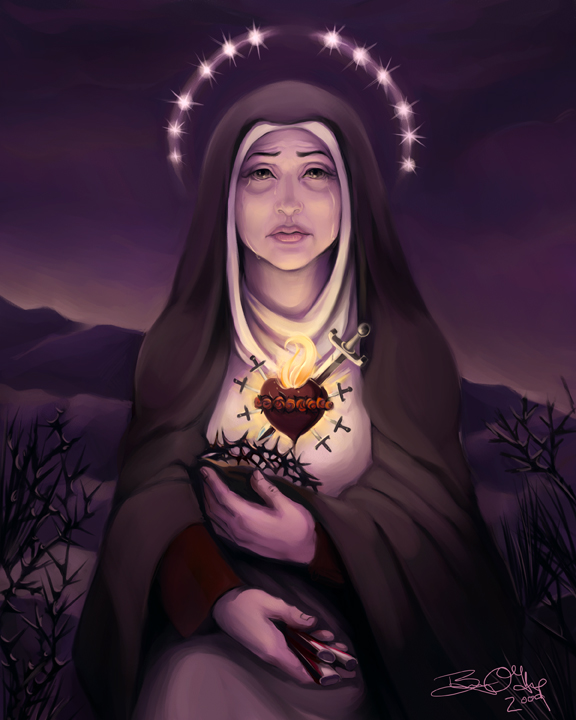 Our_Lady_of_Sorrows_by_Sobii