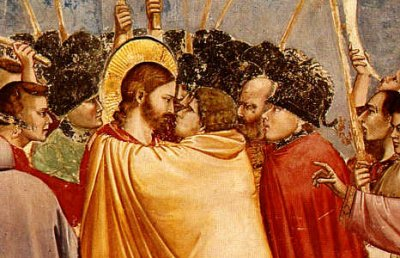 Jesus_and_Judas,_by_Giotto_(Scrovegni_Chapel,_Padua)