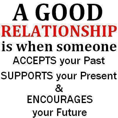 A Good Relationship Reclaiming Our Children