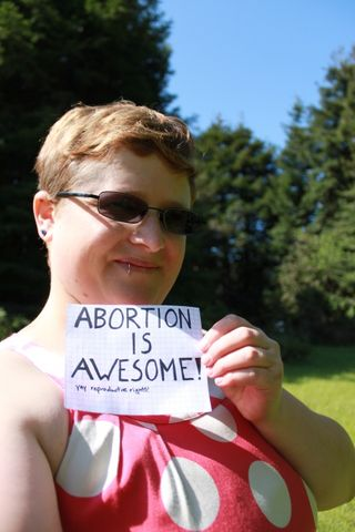 AbortionIs Awesome