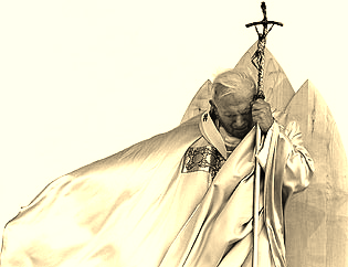 Pope-John-Paul-II