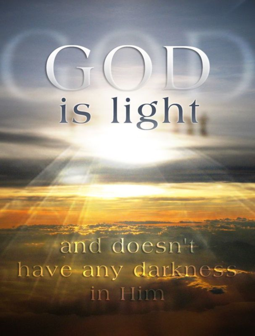 God_is_light