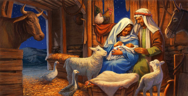 Story-of-christmasnativity