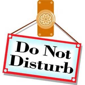 Do not
