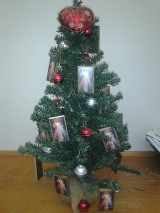 Mercytree