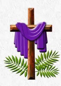 Lenten sacrifice