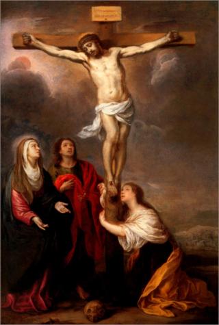 Crucifixionmm