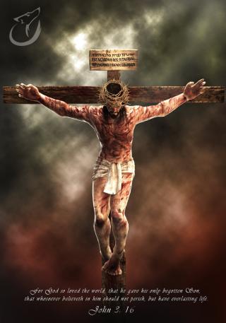 Jesus_crucifixion_by_binusianwolf-d8o7kex